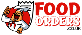 Food Orders | Mobile Ordering Apps